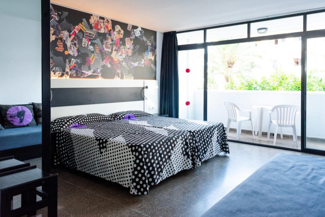 PacktoIbiza.com. Paquetes y ofertas de viaje a Ibiza. Tendrás una maginifica estancia en el hotel Ib